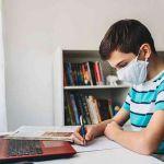 تقسیم بندی دانش آموزان جهت شرکت در کلاس ها (به حضوری)